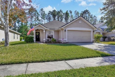 Orange Park, FL home for sale located at 1117 Moosehead Dr, Orange Park, FL 32065