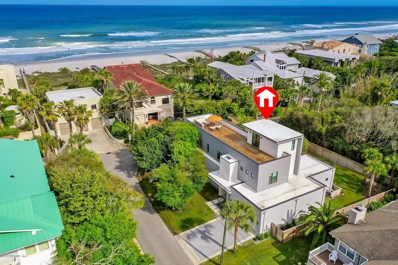 Atlantic Beach, FL home for sale located at 30 20TH St, Atlantic Beach, FL 32233