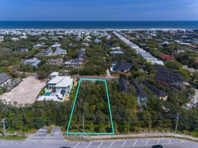 St Augustine, FL home for sale located at 884 Ocean Palm Way, St Augustine, FL 32080