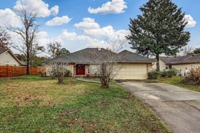 Orange Park, FL home for sale located at 825 Wicklow Ct, Orange Park, FL 32065