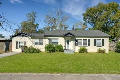 5149 Astral St, Jacksonville, FL 32205 - #: 1027802