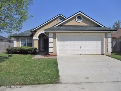Jacksonville, FL home for sale located at 9245 Redtail Dr, Jacksonville, FL 32222