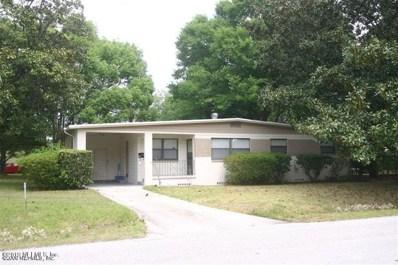 6403 Terry Rd, Jacksonville, FL 32216 - #: 1027816
