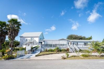 256 Treasure Beach Rd, St Augustine, FL 32080 - #: 1027835