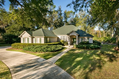 Green Cove Springs, FL home for sale located at 3642 Royal Troon Ct, Green Cove Springs, FL 32043