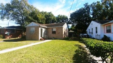 1723 University St, Jacksonville, FL 32209 - #: 1027840