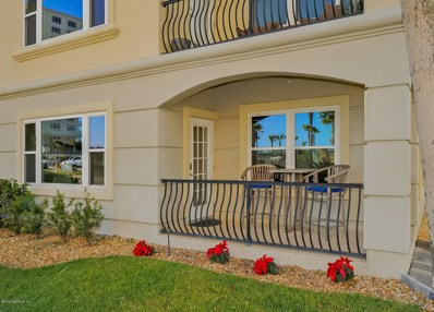 Jacksonville Beach, FL home for sale located at 922 1ST St S UNIT 101, Jacksonville Beach, FL 32250