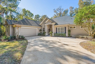 Ponte Vedra Beach, FL home for sale located at 109 Royal Lagoon Ct, Ponte Vedra Beach, FL 32082