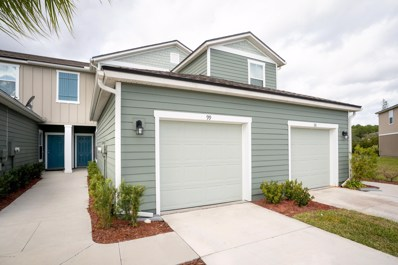 St Augustine, FL home for sale located at 99 Whitland Way, St Augustine, FL 32086