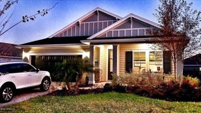 St Augustine, FL home for sale located at 158 Laurel Gate Ln, St Augustine, FL 32092