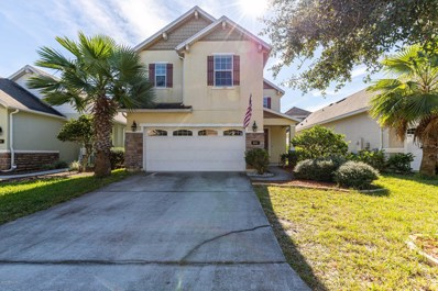 863 Quiet Stone Ln, Orange Park, FL 32065 - MLS#: 1027883