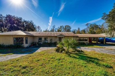 East Palatka, FL home for sale located at 107 Old San Mateo Rd, East Palatka, FL 32131