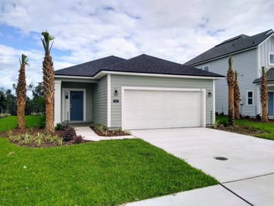 St Augustine, FL home for sale located at 120 Cottage Link Walk, St Augustine, FL 32092