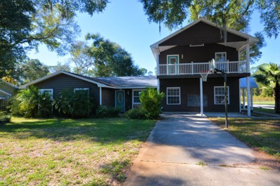 St Augustine, FL home for sale located at 204 Cypress Rd, St Augustine, FL 32086