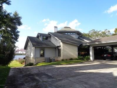 516 Clifton Bluff Ln, Jacksonville, FL 32211 - #: 1027940