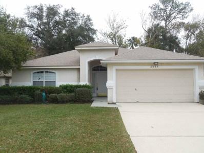 2965 Sanctuary Blvd, Jacksonville Beach, FL 32250 - #: 1027979