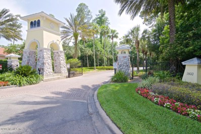 Jacksonville Beach, FL home for sale located at 1800 The Greens Way UNIT 1511, Jacksonville Beach, FL 32250