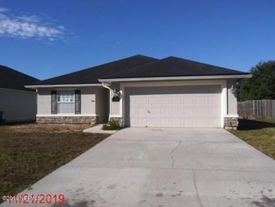 12075 Hayden Lakes Cir, Jacksonville, FL 32218 - #: 1027983