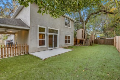 Orange Park, FL home for sale located at 4100 Cedar Rd, Orange Park, FL 32065