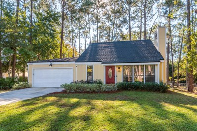 Jacksonville, FL home for sale located at 10587 Fox Squirrel Ct, Jacksonville, FL 32257