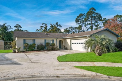 Jacksonville, FL home for sale located at 10636 Ballestero Ct, Jacksonville, FL 32257