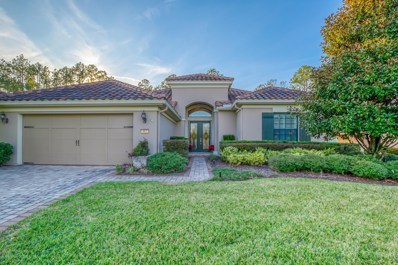 Ponte Vedra, FL home for sale located at 163 Thicket Creek Trl, Ponte Vedra, FL 32081