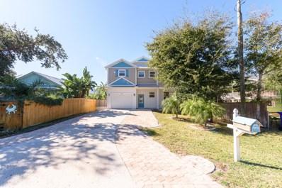 3971 Myrtle St, St Augustine, FL 32084 - #: 1028033