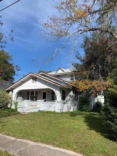 Jacksonville, FL home for sale located at 2819 College St, Jacksonville, FL 32205
