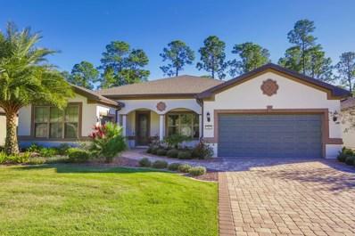 Ponte Vedra, FL home for sale located at 586 Caspia Ln, Ponte Vedra, FL 32081
