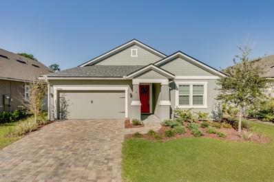 St Augustine, FL home for sale located at 82 Quartz Pl, St Augustine, FL 32086