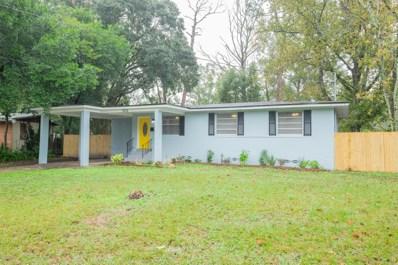 Jacksonville, FL home for sale located at 7456 Burlingame Dr S, Jacksonville, FL 32211