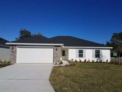 Jacksonville, FL home for sale located at 5109 Sundrop Way, Jacksonville, FL 32257
