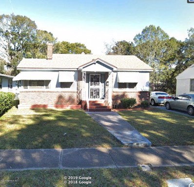 Jacksonville, FL home for sale located at 1203 W 10TH St, Jacksonville, FL 32209