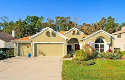Jacksonville, FL home for sale located at 8844 Hampton Landing Dr E, Jacksonville, FL 32256