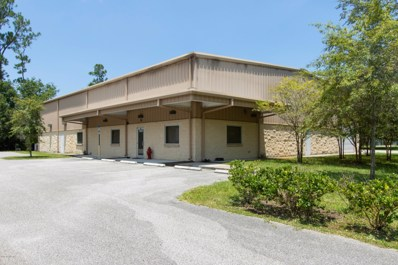 St Augustine, FL home for sale located at 5830 Us-1 South, St Augustine, FL 32086