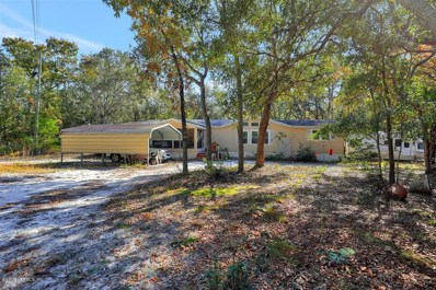St Augustine, FL home for sale located at  2300B Pacetti Rd, St Augustine, FL 32092