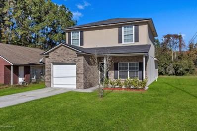 Jacksonville, FL home for sale located at 8505 Cheryl Ann Ln, Jacksonville, FL 32244