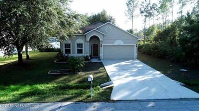 Palm Coast, FL home for sale located at 4 Kathryn Pl, Palm Coast, FL 32164