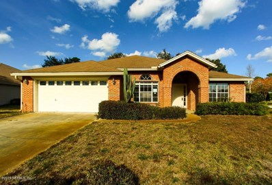 Fernandina Beach, FL home for sale located at 24094 Creek Parke Cir, Fernandina Beach, FL 32034