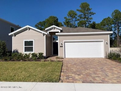 St Augustine, FL home for sale located at 141 Stone Arbor Ln, St Augustine, FL 32086