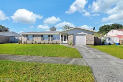 Jacksonville, FL home for sale located at 2420 Alden Trace Blvd W, Jacksonville, FL 32246