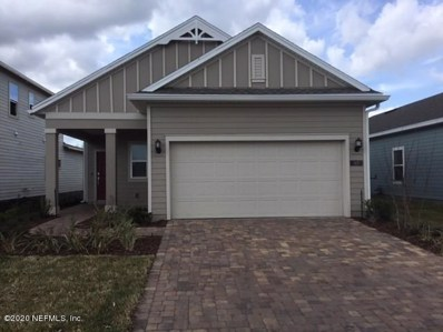 St Augustine, FL home for sale located at 87 River Mist Dr, St Augustine, FL 32095