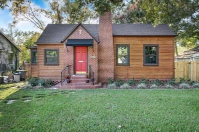Jacksonville, FL home for sale located at 2132 Belote Pl, Jacksonville, FL 32207