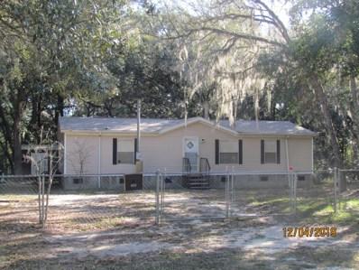 Interlachen, FL home for sale located at 206 Florence Ave, Interlachen, FL 32148