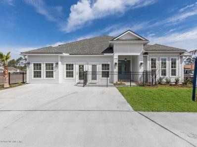 Jacksonville, FL home for sale located at 3921 Hammock Bluff Dr, Jacksonville, FL 32226
