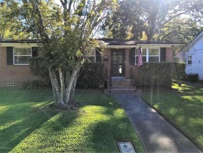 Jacksonville, FL home for sale located at 4220 Davinci Ave, Jacksonville, FL 32210