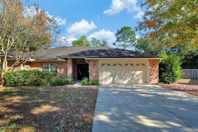 St Johns, FL home for sale located at 4724 E Catbrier Ct, St Johns, FL 32259
