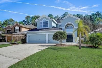 St Augustine, FL home for sale located at 680 Porto Cristo Ave, St Augustine, FL 32092