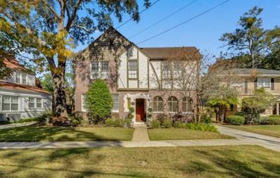 Jacksonville, FL home for sale located at 1277 Avondale Ave, Jacksonville, FL 32205
