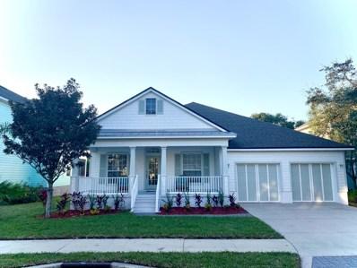 St Augustine, FL home for sale located at 672 Sun Down Cir, St Augustine, FL 32080